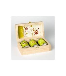 Kleine Suppenbox