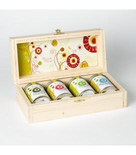 Kleine Salzbox