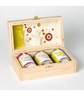 Süße Box