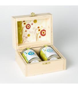 Mini Genießerbox 2er