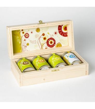 Große Suppenbox