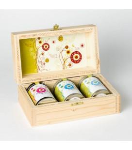 Kleine Genießerbox