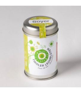 Soyer's Fleur de Sel Tiroler Lechblüten