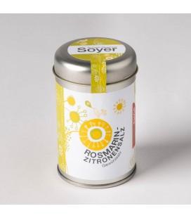 Soyer's Rosmarin-Zitronensalz