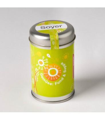 Soyer's Gemüse: Fond & Suppen