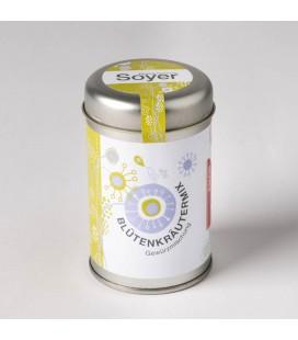 Soyer's Blütenkräutermix