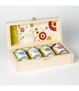 Genießerbox 4er